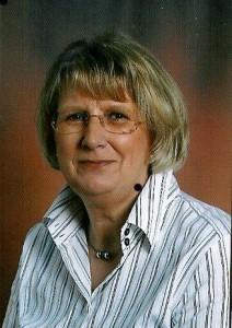 Hildegard Pontow2008 Porträt