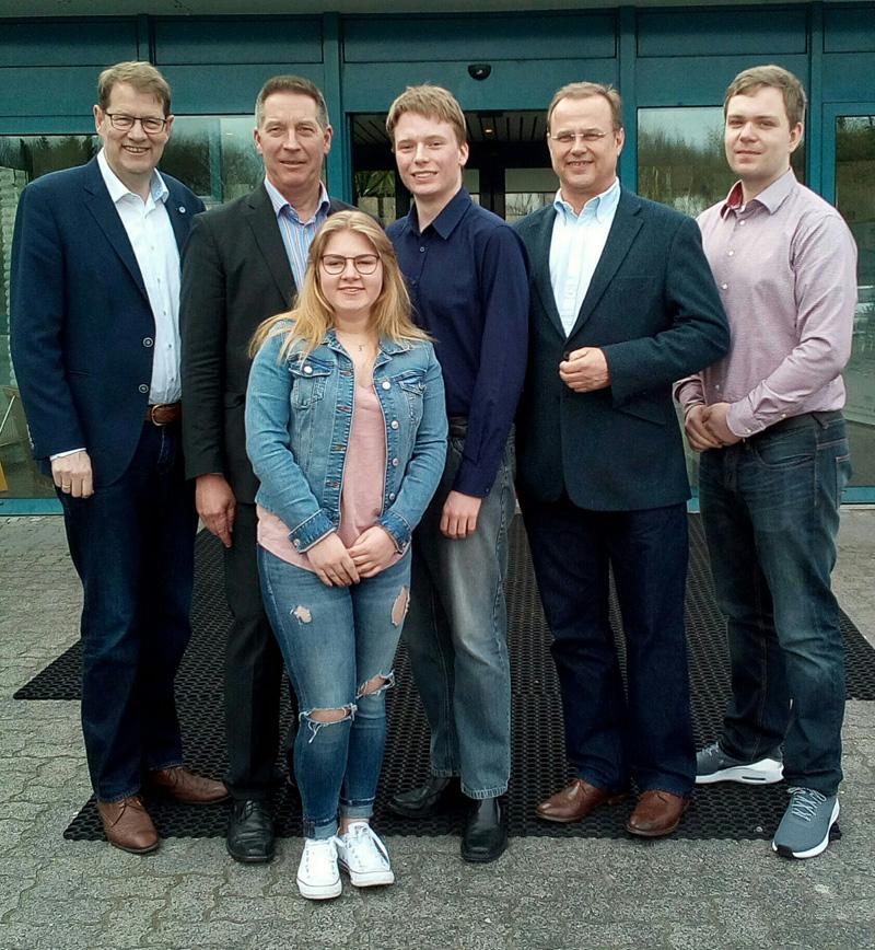 CDU Stadtverband Bad Oldesloe Part 5